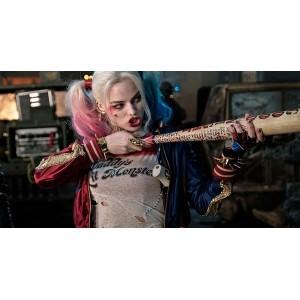 Bata Baseball Harley Quinn - Suicide Squad , 80 cm , NN4568 NN4568 Harley Quinn Diverse
