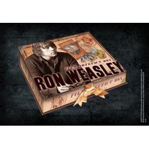 Set Harry Potter Artefact Box - Ron Weasley NN7432 Harry potter Diverse