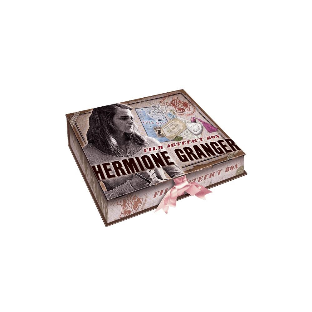 Set Harry Potter Artefact Box - Hermione Granger NN7431 Harry Potter Diverse