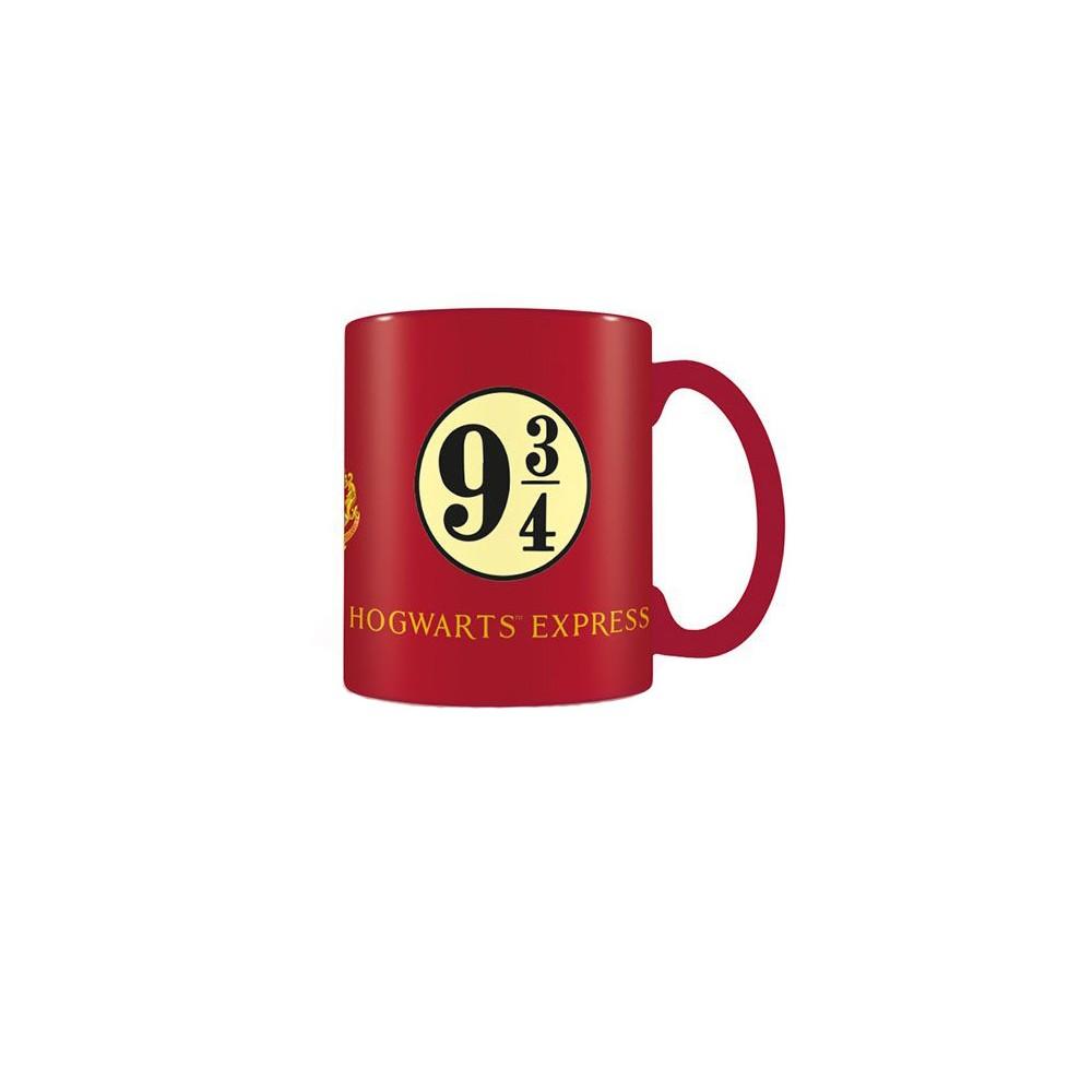 Cana Harry Potter - 9 3/4 Hogwarts Express , 330ml MG25474C Harry potter Cani