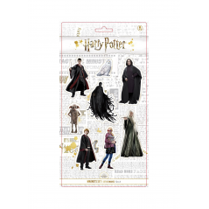 Set 8 Magneti Frigider Harry Potter M1 SDTWRN23246 Harry potter Magneti Frigider