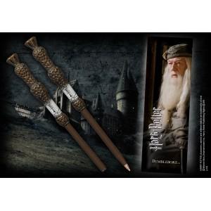 Pix Harry Potter - Dumbledore Bagheta magica + semn de carte NN8632 Harry Potter Pixuri