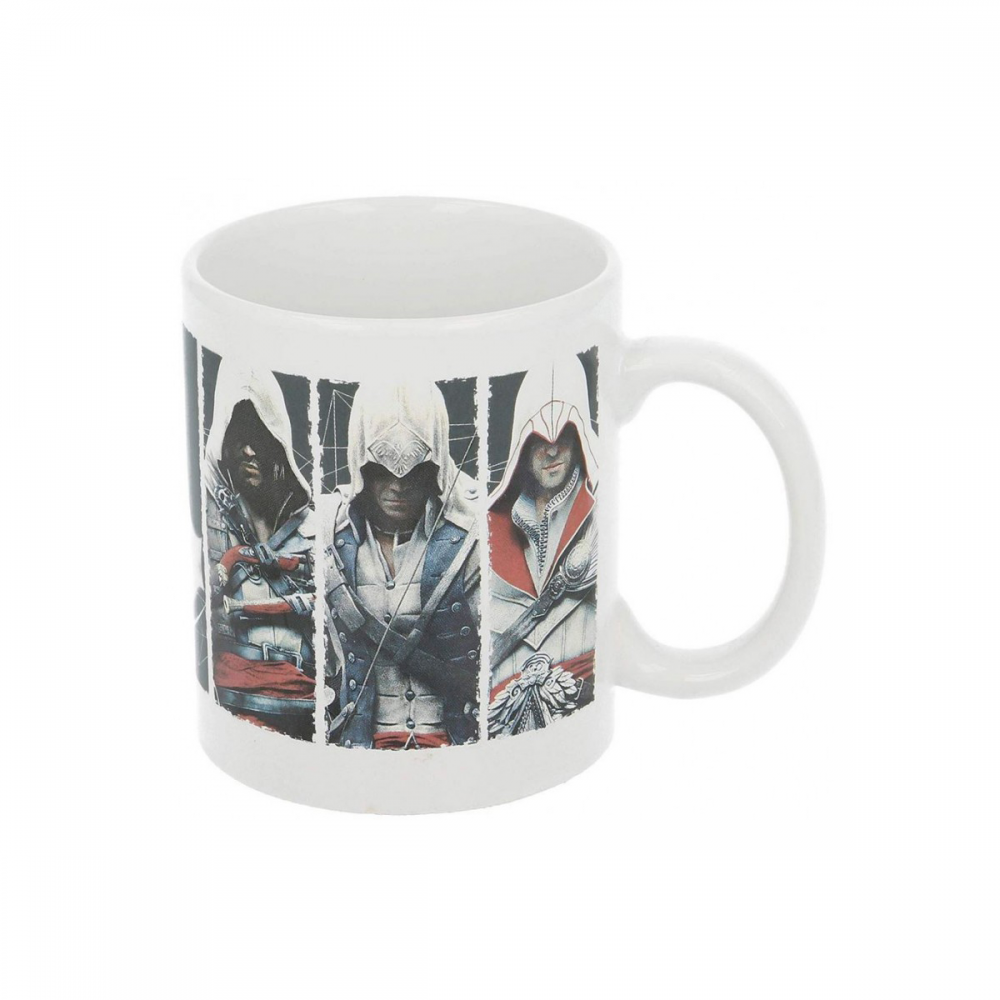 Cana Assassin's Creed M2 , 330ml STR19788 Assassin's Creed Cani