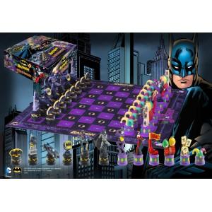 Sah Batman - Dark Knight vs Joker NN4680 Batman Jocuri de sah si table