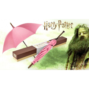 Bagheta Harry Potter - Rubeus Hagrid In forma de Umbrela 80cm NN7865 Harry Potter Baghete Harry Potter