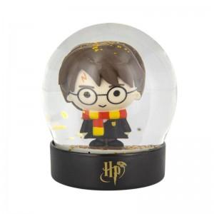 Glob de zapada Harry Potter 8 cm PP6060HP Harry potter Globuri de zapada
