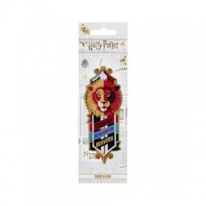 Semn de carte Harry Potter - Gryffindor V2 EHPBM0022 Harry potter Semne de carte