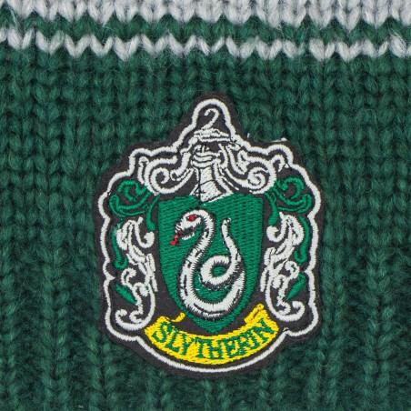 Caciula Fes Harry Potter Slytherin, lunga - Originala CR1312 Caciuli