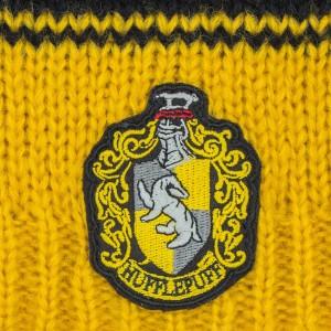Caciula Fes Harry Potter Hufflepuff , lunga - Originala CR1314 Harry potter Caciuli