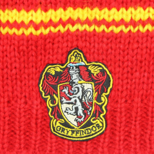 Caciula Fes Harry Potter Gryffindor , lunga - Originala CR1318 Caciuli