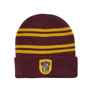 Set Caciula Fes Harry Potter + Manusi Harry Potter Gryffindor - Original CR1321 Harry Potter Caciuli