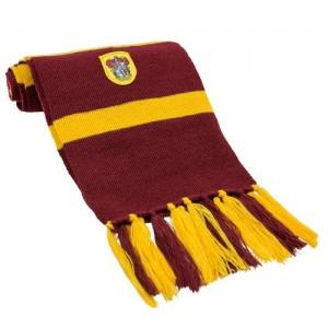Fular Harry Potter Gryffindor , 4895205603219 4895205603219 Harry Potter Fulare
