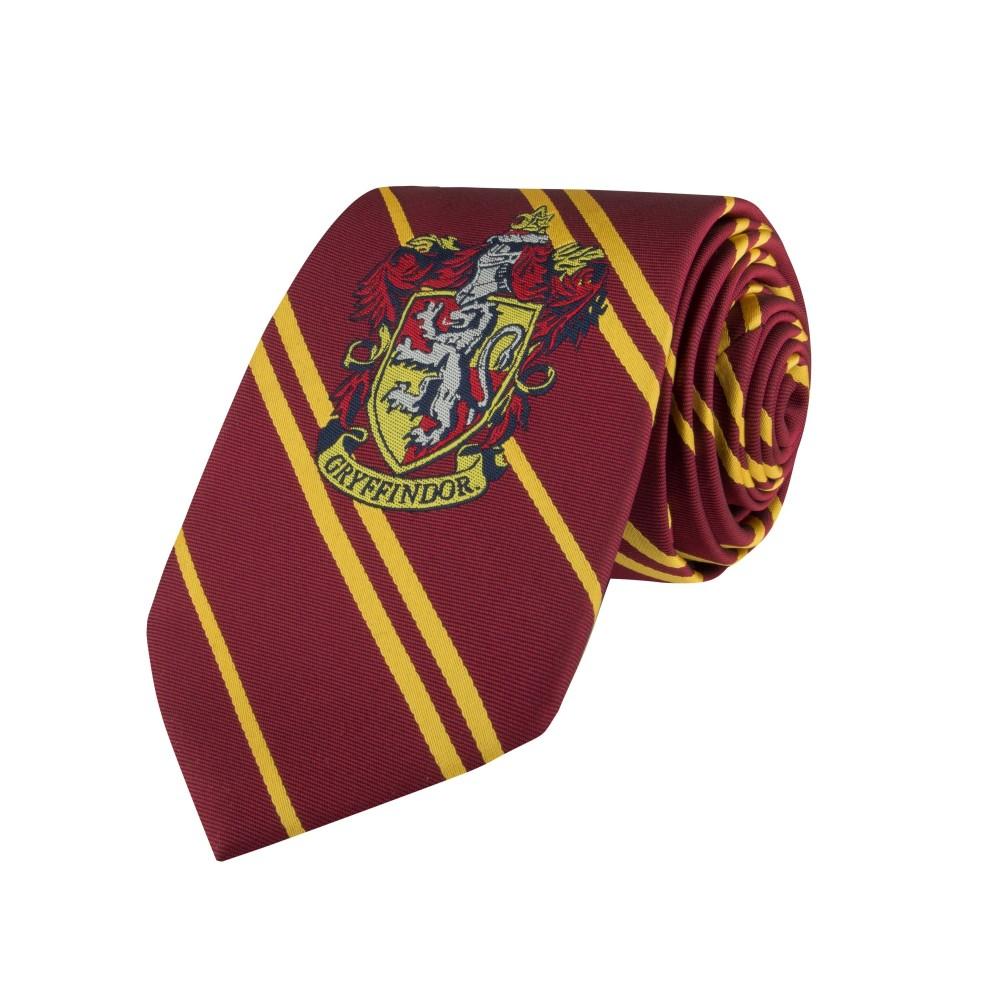 Cravata Harry Potter Gryffindor - Pentru Adulti , CR1131