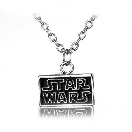 Medalion Lantisor Colier Star Wars zum226 Medalioane