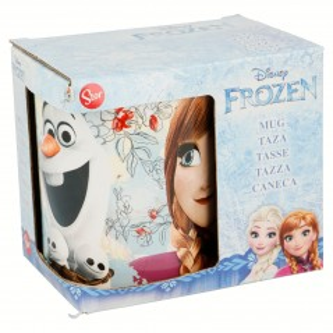 Cana Frozen Elsa & Anna , 325ml , 78725 78725 Frozen Cani
