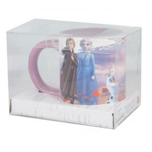 Cana Frozen Elsa , Anna & Olaf , 325ml , 44654 44654 Frozen Cani
