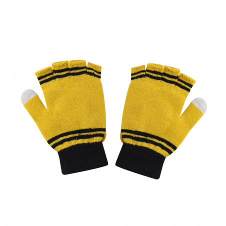 Manusi Harry Potter Hufflepuff - Originale CR1414 Manusi