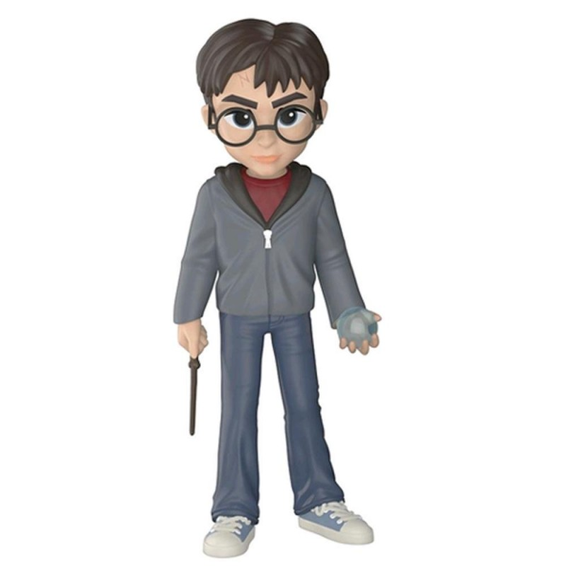 Figurina Harry Potter - Harry Potter with Prophecy , 12.5 cm