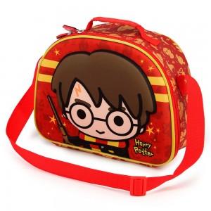 Geanta Harry Potter Wand 3D , 20,5x26x10cm 8445118003222 Harry Potter Genti