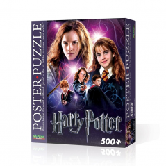 Puzzle Harry Potter - Hermione Granger - Original WPP5003 Harry Potter