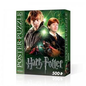 Puzzle Harry Potter - Ron Weasley - Original WPP5004 Harry Potter